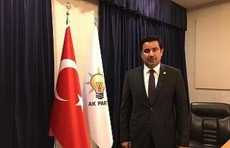 Suikast girişiminin önlendiği AK Partili milletvekili İHA'ya konuştu