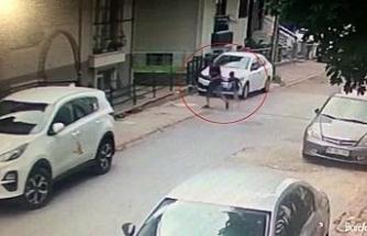 Ümraniye'de yangında annesini kaybeden 5 yaşındaki çocuktan kötü haber