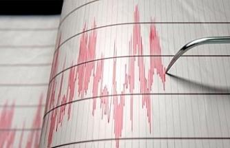 ABD'nin Alaska eyaletinde 8.2 büyüklüğünde deprem