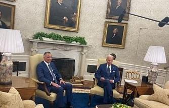 ABD'nin Irak'taki muharebe misyonu yıl sonuna kadar sona erecek