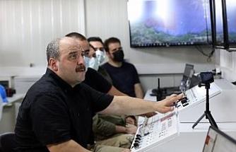 """Bakan Varank: """"Uzay aracımızın tasarımına başladık"""""""