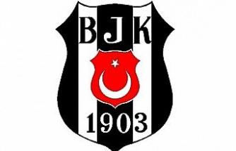 Hazırlık maçı: Beşiktaş: 0 - Kayserispor: 3