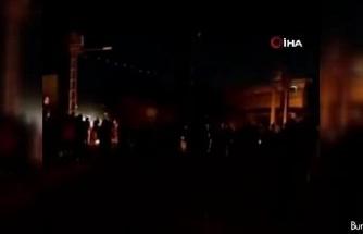 İran'da Devrim Muhafızları ile silahlı grup arasında çatışma: 4 ölü