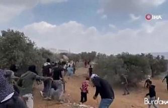 İsrail güçlerinden Nablus'ta Filistinlilere gerçek ve plastik mermili müdahale: 146 yaralı