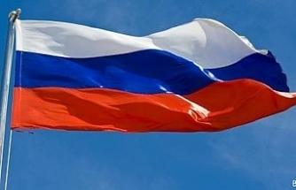 Planlı uçuş yapan Rus savaş uçağı Ohotsk Denizi'ne düştü