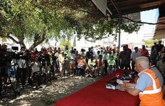 Başkan Gürün, Muğla yangınlarıyla ilgili açıklamalarda bulundu