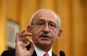 """CHP Genel Başkanı Kılıçdaroğlu: """"THK'yı ayağa kaldırmak zorundayız"""""""