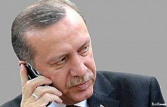 Cumhurbaşkanı Erdoğan, Etiyopya Başbakanı ile görüştü