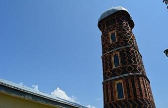 Gürcistan'da 1901 yılından bu yana onarılmayan Camii TİKA tarafından restore edildi