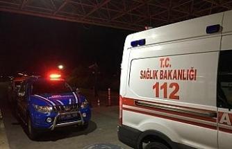 Malatya'da akrabalar arasında arazi kavgası: 1 ölü, 1 ağır yaralı