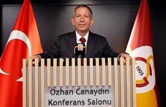 """Remzi Sanver: """"Galatasaray'ın hakkını her zeminde, tereddütsüz ve tavizsiz arayacağız"""""""