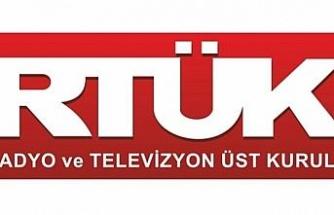 RTÜK Başkan Yardımcısı Uslu'dan Erol Mütercimler açıklaması