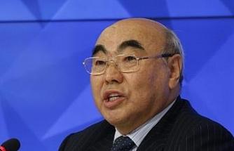 Rusya'ya sığınan Kırgızistan'ın eski Cumhurbaşkanı Akayev 16 yıl sonra ülkesine getirildi
