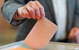 Almanya'daki genel seçimlerde sandık sayımı tamamlandı