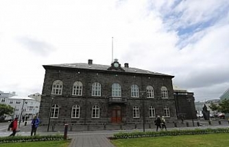 Avrupa'nın çoğunluğu kadınlardan oluşan ilk parlamentosu İzlanda'da seçildi