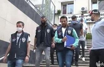 Beyoğlu'nda 20 yaşındaki gencin ölümüne neden olan sanığa 10 yıl hapis cezası