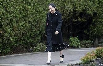 Huawei'nin Mali İşler Direktörü ve ABD Adalet Bakanlığı anlaşmaya vardı