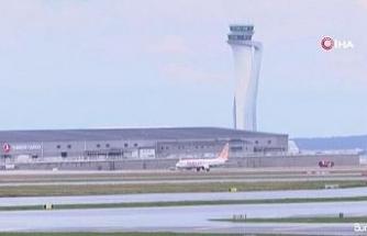 İlk 10'da Türkiye'den 3 havalimanı yer alıyor