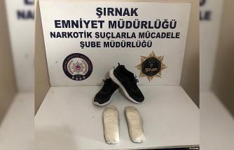 Şırnak'ta terörün finans kaynağına büyük darbe: 52 gözaltı