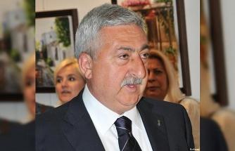 """TESK Genel Başkanı Palandöken: """"Perakende yasası bir an önce güncellenmeli"""""""