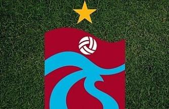 Trabzonspor'dan 10 kişilik duvar