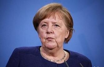 Almanya Başbakanı Merkel, AB Liderler Zirvesi'ne son kez katıldı