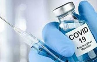 Avrupa İlaç Ajansı'ndan Moderna'ya 3'üncü doz onayı
