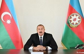 Azerbaycan Cumhurbaşkanı Aliyev'den, Özdemir Bayraktar için Erdoğan'a taziye