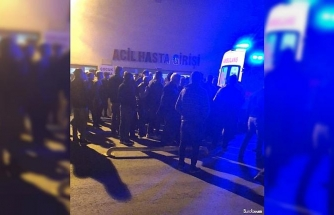 Bitlis'te silahlı kavga: 1 ölü, 3 yaralı