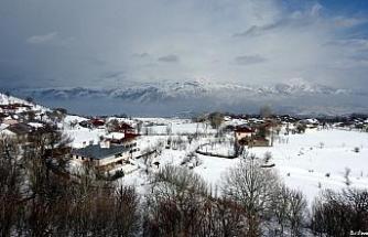 Doğu Anadolu'da Pazartesi'den itibaren kar bekleniyor, hava sıcaklığı 10 derece düşecek