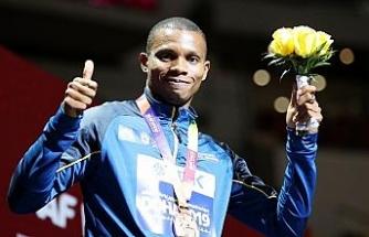 Ekvadorlu atlet Alex Quinonez silahlı saldırıda öldü