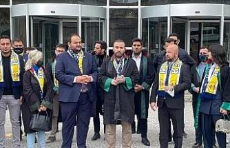 Hukukçu Fenerbahçeliler Derneği'nden Ali Şansalan hakkında suç duyurusu