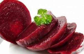 Kanserden kalp yetmezliğine kadar birçok hastalığa deva: Kırmızı Pancar