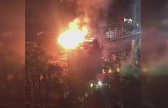 Meksika'da metal fabrikasında patlama: 11 yaralı