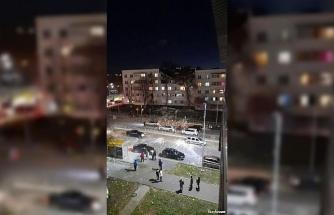 Rusya'da 5 katlı binada doğal gaz patlaması