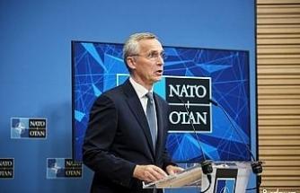 """Stoltenberg: """"Afganistan'ın teröristler için yeniden ideal bir bölge haline gelmesini istemiyoruz"""""""