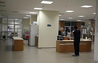 Tatvan'da aşı çalışmaları yoğun bakımdaki hasta sayısını düşürdü