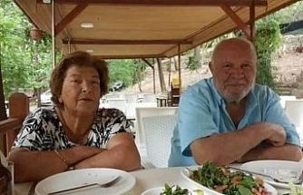 Ünlü halk müziği sanatçısı Musa Eroğlu'nun eşi vefat etti