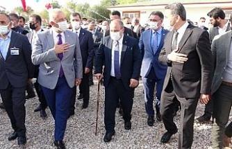 """Varank: """"Türkiye'deki siyasi provokasyonların olağan şüphelisi CHP'dir"""""""