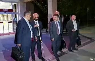 Yazıcıoğlu davasında sanık iki eski asker dinlendi