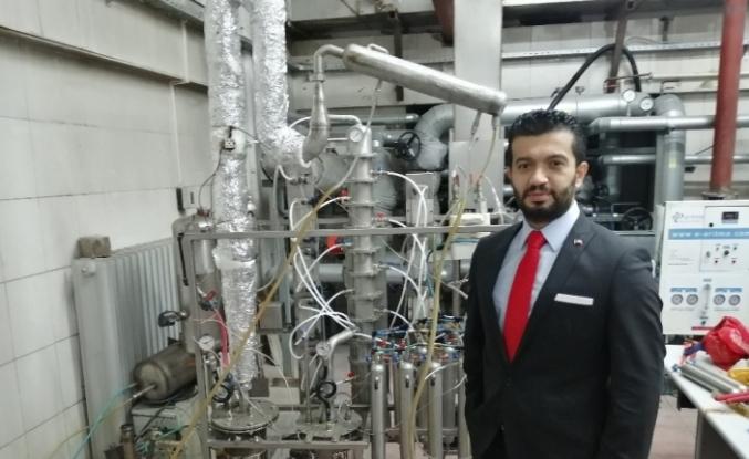 Türkiye'nin petrol sıkıntısına son verecek proje