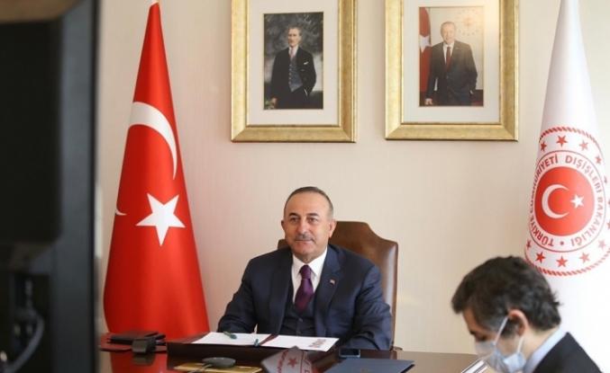 Dışişleri Bakanı Çavuşoğlu, Türkmenistan, Özbekistan ve Kırgız Cumhuriyeti'ni ziyaret edecek