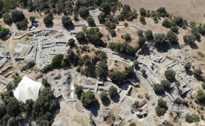Dünyadaki ilk eski eser davası Troya hazinelerinin geri alınması için Osmanlı Devleti döneminde açıldı