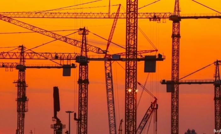 Akkuyu Nükleer Güç Santrali'nde çalışmalar devam ediyor