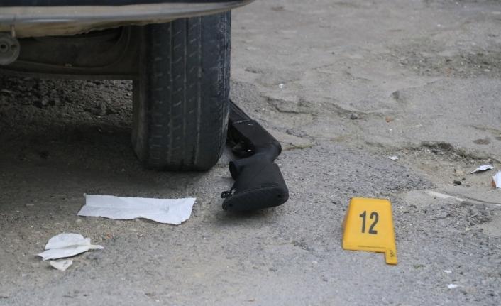 Adana'da silahlı çatışma: 1 ölü, 6 yaralı