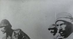 Genelkurmay arşivinden çıkan Çanakkale fotoğrafları