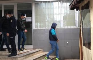 112 Acil Servis ekibine dehşeti yaşatan şahıslar adliyeye sevk edildi