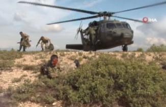 15 PKK'lı terörist etkisiz hale getirildi