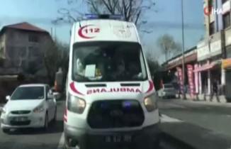 Ankara'da korona virüs alarmı: Tahran uçağı acil iniş yaptı