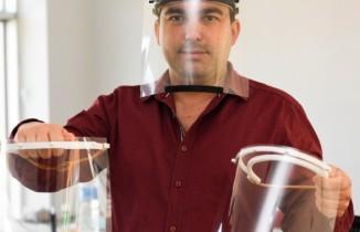 Antalya'da korona virüsle 3D mücadele